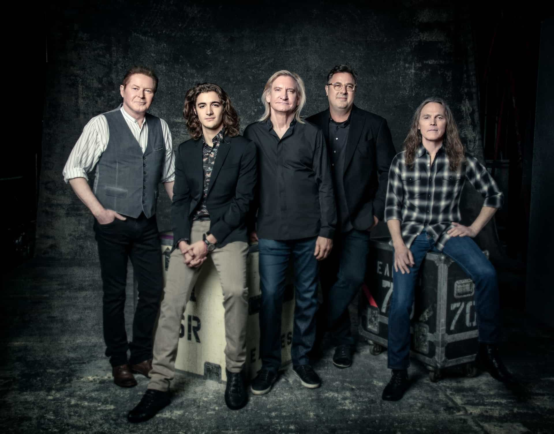 the-eagles-band