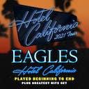 Eagles TourDates
